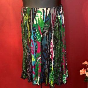 Alberto Makali Women's Skirt Size 6